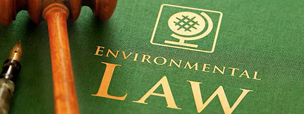 National Environmental Policy Act (NEPA)