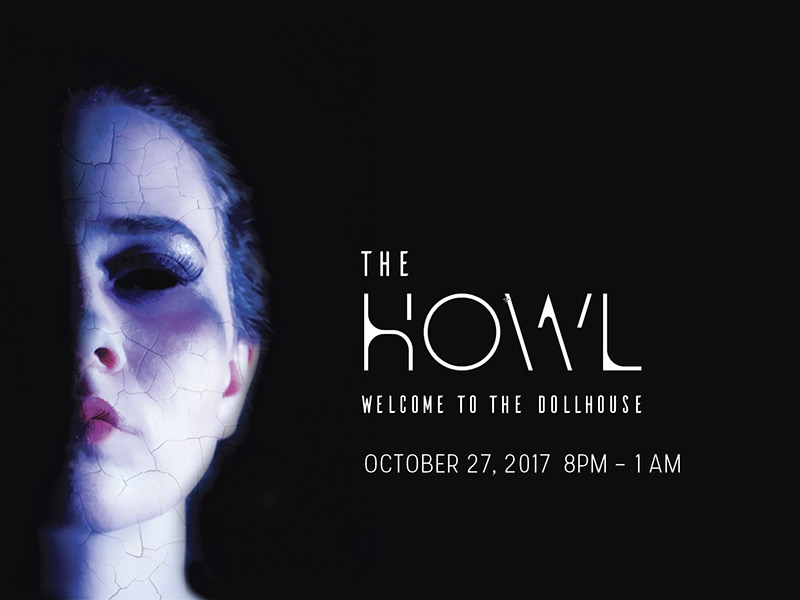 The Howl 2017